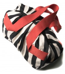 Wolf & Rita Ana Bag Small STRIPES Wolf & Rita Ana Bag Small STRIPES