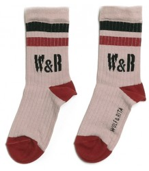 Wolf & Rita Socks W&R Wolf & Rita Socks W&R beige