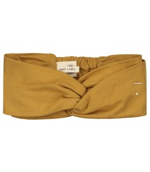 Gray Label Twist Headband Gray Label Twist Headband mustard
