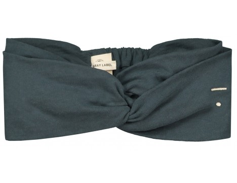 Gray Label Twist Headband