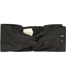 Gray Label Twist Headband Gray Label Twist Headband nearly black