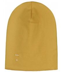 Beanie Gray Label Beanie mustard