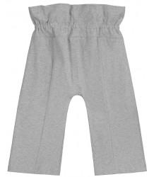 Gray Label Fisherman Trousers Gray Label Fisherman Trousers grey melange