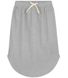 Gray Label Long Moon Skirt Gray Label Long Moon Skirt grey melange
