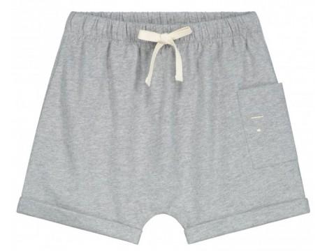 Gray Label One Pocket Shorts