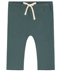 Gray Label Baby Straight Trousers Gray Label Baby Straight Trousers blue grey