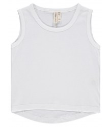 Gray Label Classic Tank Top (Improved Fit) Gray Label Classic Tank Top IMPROVED FIT white