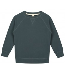 Gray Label Crewneck Sweater Gray Label Crewneck Sweater blue grey