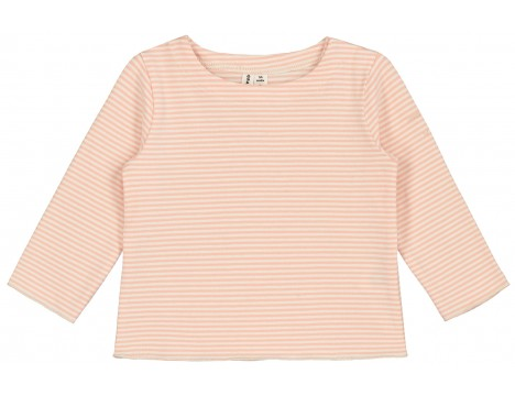 Gray Label Baby LS Tee STRIPED
