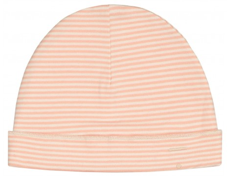 Gray Label Baby Beanie STRIPED (New Fabric)