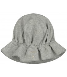 Gray Label Baby Sun Hat Gray Label Baby Sun Hat grey melange