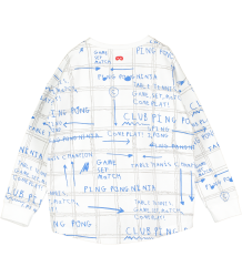 Beau LOves Relaxed Fit Sweater GAME PLAN Beau LOves Relaxed Fit Sweater GAME PLAN