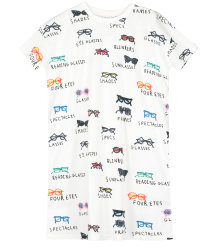 Beau LOves T-shirt Dress SPECTACLES Beau LOves T-shirt Dress SPECTACLES