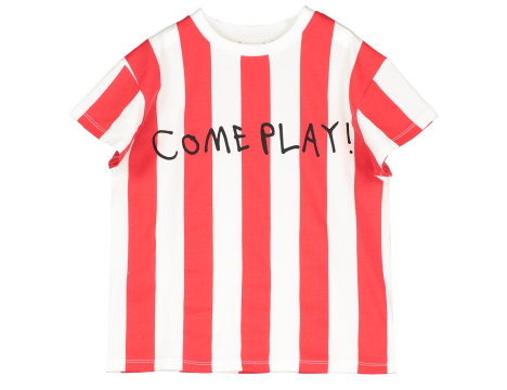 Beau LOves SS T-shirt STRIPES