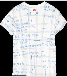 Beau LOves SS T-shirt GAME PLAN Beau LOves SS T-shirt GAME PLAY