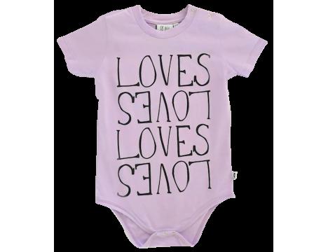 Beau LOves Baby Body LOVES