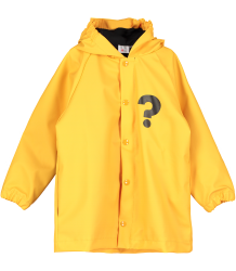 Beau LOves Rain Jacket Beau LOves Rain Jacket yellow