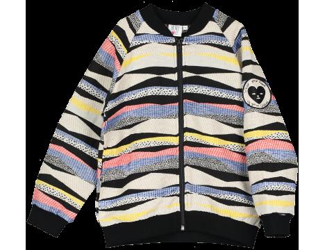 Beau LOves Zip Jacket VARIOUS