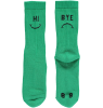Beau LOves Ankle Socks HI / BYE Beau LOves Ankle Socks HI / BYE green