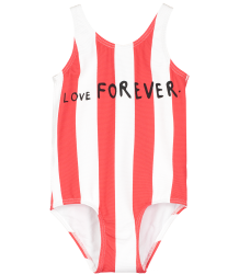 Beau LOves Swim Suit LOVE & STRIPES Beau LOves Swim Suit LOVE & STRIPES