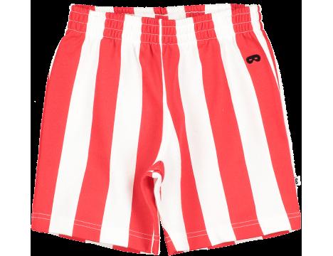 Beau LOves Shorts STRIPES