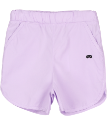 Beau LOves Cotton SOS shorts Beau LOves Cotton SOS shorts lilac