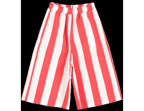Beau LOves Culotte Pants STRIPES