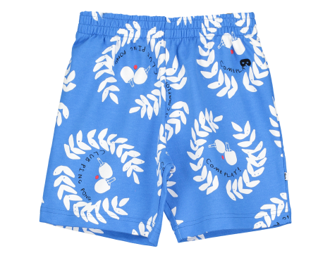 Beau LOves Shorts PING PONG
