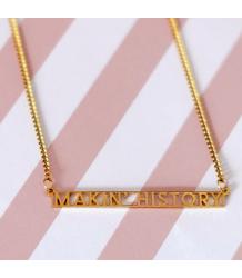 Make History MAKIN' HISTORY Necklace Make History MAKIN' HISTORY Necklace