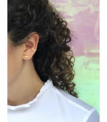 Make History TWIN POPSICLE Ear Pin Make History TWIN POPSICLE Ear Pin