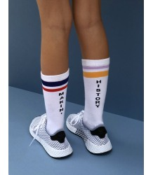 Make History MAKIN' HISTORY Tube Socks Make History MAKIN' HISTORY Tube Socks