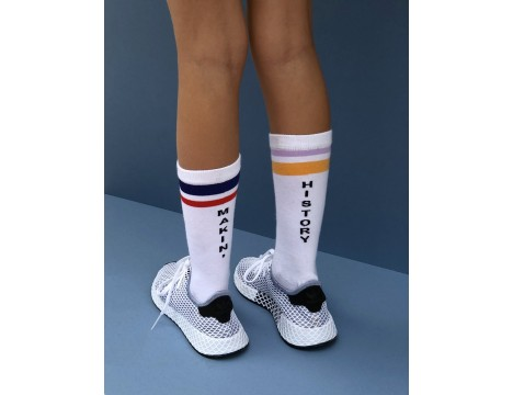 Make History MAKIN' HISTORY Tube Socks