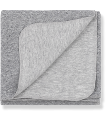 1+ in the Family TINA Blanket 1  in the Family TULA Blanket grey