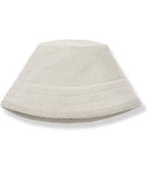 1+ in the Family ANGUS Cap 1  in the Family ANGUS Cap taupe