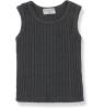 1+ in the Family LEA Tank Top 1  in the Family LEA Tank Top black