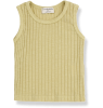 1+ in the Family LEA Tank Top 1  in the Family LEA Tank Top raffia