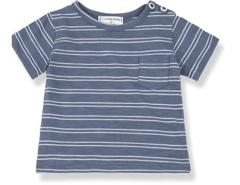 1+ in the Family LUCA SS T-shirt