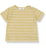 1+ in the Family LUCA SS T-shirt 1  in the Family LUCA SS T-shirt raffia