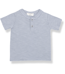 1+ in the Family XIMO SS T-shirt 1  in the Family XIMO SS T-shirt light blue