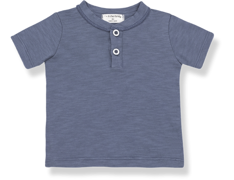 1+ in the Family XIMO SS T-shirt