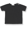 1+ in the Family DOMENICO SS T-shirt 1  in the Family DOMENICO SS T-shirt black