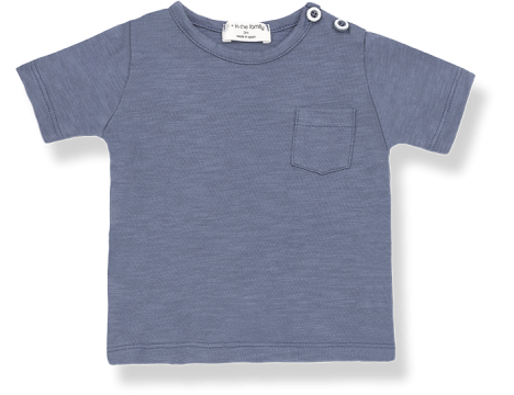 1+ in the Family DOMENICO SS T-shirt