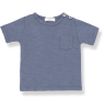 1+ in the Family DOMENICO SS T-shirt 1  in the Family DOMENICO SS T-shirt indigo