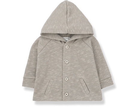 1+ in the Family JUNOT Hood Jacket
