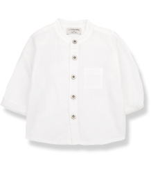 1+ in the Family AMADEO Shirt 1  in the Family AMADEO Shirt off-white