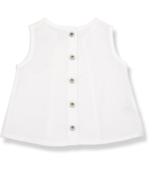 1+ in the Family LOURDES Blouse 1  in the Family LOURDES Blouse white