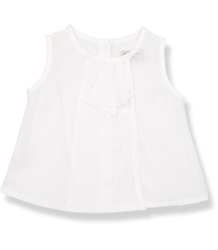 1+ in the Family LOURDES Blouse 1  in the Family LOURDES Blouse off-white