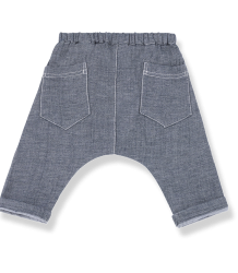 1+ in the Family CONSTANTIN Pants 1  in the Family CONSTANTIN Pants blue