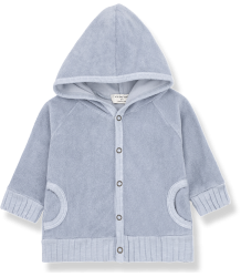 1+ in the Family MILOU Hood Jacket 1  in the Family MILOU Hood Jacket blue
