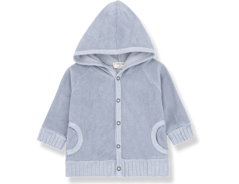 1+ in the Family MILOU Hood Jacket